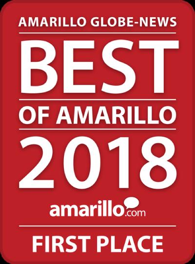 Best of Amarillo 2018