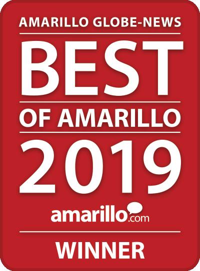 Best of Amarillo 2019
